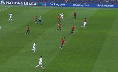 Pas golit të Mbappes, shefi i gjyqtarëve të UEFA-s bën thirrje për përditësim të rregullit