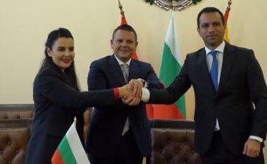 Nënshkrimi i memorandumit për korridorin e 8-të, Rama: Hap i rëndësishëm bashkëpunimi me Bullgarinë dhe RMV