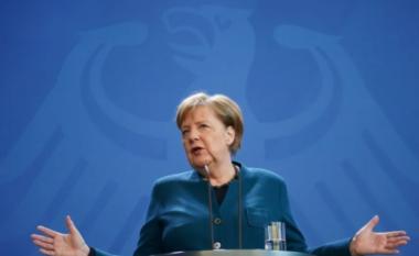 Merkel: Rusia nuk është fajtore për rritjen e çmimit të gazit