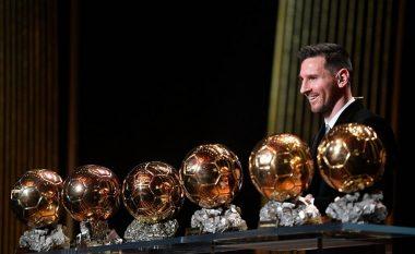 Leo Messi, favoriti i padiskutueshëm për të marrë Topin e 7-të të Artë (FOTO LAJM)