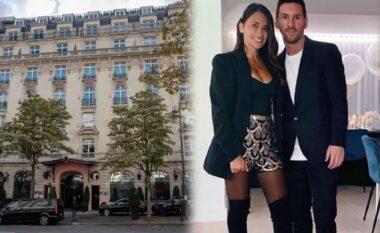 17 mijë paund nata, një bandë kriminelësh vjedhin hotelin ku qëndron Lionel Messi (FOTO LAJM)