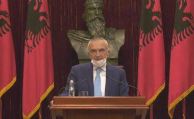 """Shqipëria shteti me vdekshmërinë më të lartë nga Covid 19, presidenti Meta """"leksion"""" Komitetit Teknik"""
