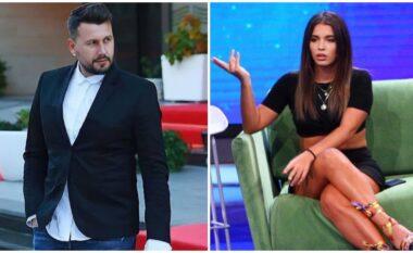 """Mevlani i solli LIVE lekët borxh, Shqipja """"kryqëzohet"""" nga rrjeti për gjestin e papritur (VIDEO)"""