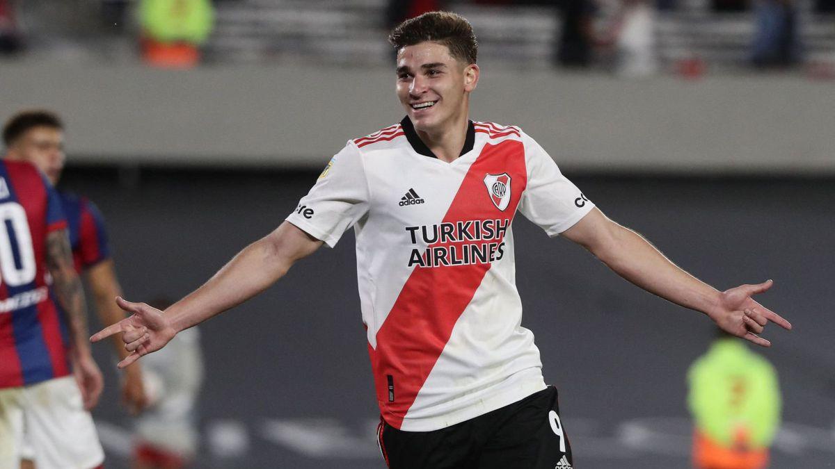 """Milani interesohet për """"Higuainin"""" e ri të River Plate"""