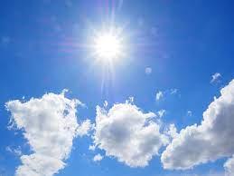 Temperaturat 23 gradë, si do të jetë moti sot