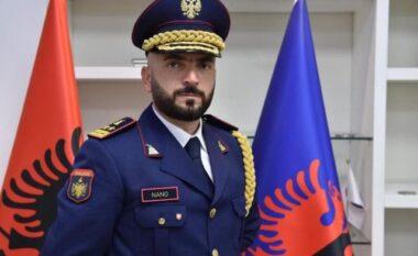 E FUNDIT/ Ndryshime të mëdha, Gledis Nano shkarkon drejtorët e policisë  (VIDEO)