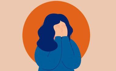 Pse ndjeni një nevojë urgjente për të shkuar në tualet, kur jeni nervozë/në siklet?