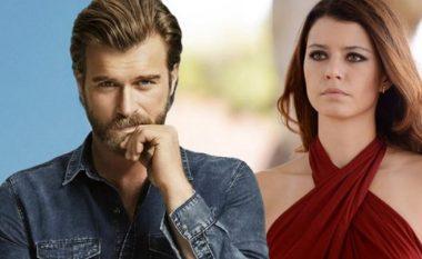 """Dy aktorët e preferuar të shqiptarëve, protagonistët e """"Dashuri e Ndaluar"""" bëhen bashkë pas 11 vitesh, kush do të jetë seriali i ri i tyre"""