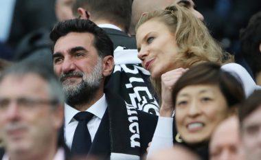 Zbulohet emri, ky pritet të jetë trajneri i ri i Newcastle