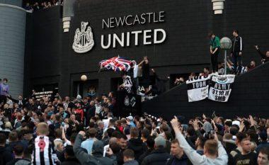 Gazetari i njohur zbulon favoritin për stolin e Newcastle