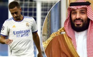 Newcastle i bashkohet garës për nënshkrimin me Hazard