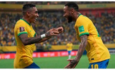 """Leonardo dhe Neymar duan një PSG me """"brazilianë"""""""