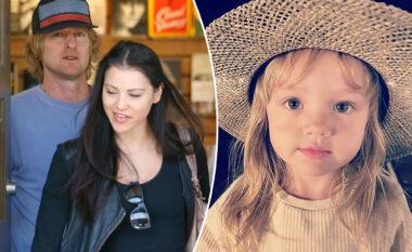"""""""Nuk e ka takuar asnjëherë"""", aktori i famshëm nuk pranon vajzën e tij 3-vjeçare"""
