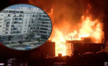 Zjarri në Astir, ekspertiza: Osmënaj grumbulloi rrobat në mes të dhomës e u vuri flakën