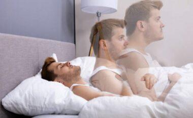 Pse ndodh paraliza e gjumit dhe cilët janë më të rrezikuar