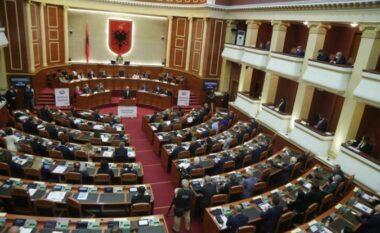 Çfarë i bëri opozitën e maxhorancën të bashkojnë votat në Kuvend?