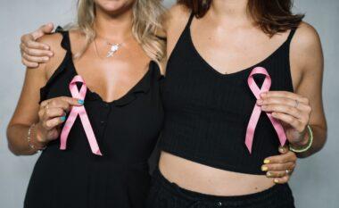 Ekspertët tregojnë se çfarë duhet t'i thoni dikujt që ka kancer gjiri