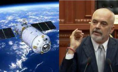 Sa mund t'i kushtojnë Shqipërisë Satelitët e Kryeministrit Rama?