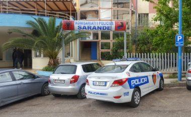 """I dehur dhe me shpejtësi """"rrufe"""", arrestohet shoferi që i këputi të dy këmbët qytetarit në Sarandë"""