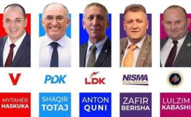 Lëvizja Vetëvendosje: Do korrim fitore të madhe, do e dyfishojmë rezultatin me zgjedhjet e 2017