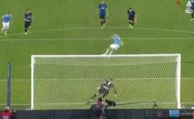 Barazohet rezultati në Lazio – Inter (VIDEO)