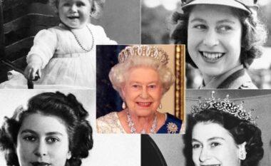 Gjeti kërmill në pjatën e saj, çfarë i tha mbretëresha Elizabet kuzhinierit