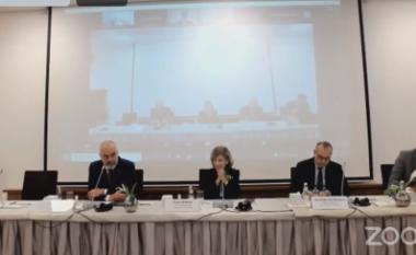 """Rama në konferencën e OSBE: """"Fake News"""" është një hapësirë kaotike, shpifjet dhe shantazhet problem i madh"""