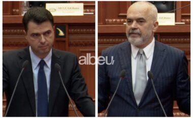 Basha-Ramës: Je aktor i dështuar, këtu duhet t'u japësh llogari shqiptarëve