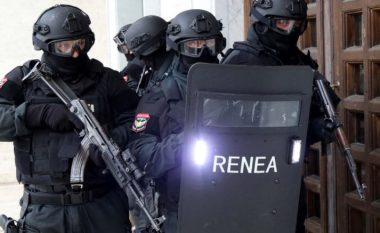 """Jo vetëm Lezha! Ky qytet """"i rrezikshëm"""" në Shqipëri u zgjua nën kontrolle të ashpra nga Policia e Shtetit"""