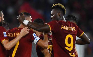 Formacionet zyrtare: Cagliari – Roma (FOTO)