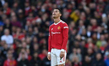 Humbja turpëruese e United ndaj Liverpool, reagon Ronaldo: Faji është vetëm i joni