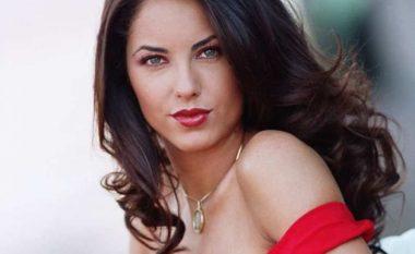 """Shqiptarët """"çmendeshin"""" pas saj, si duket sot aktorja e njohur """"Rubi"""" në moshën 42-vjeçare (FOTO LAJM)"""
