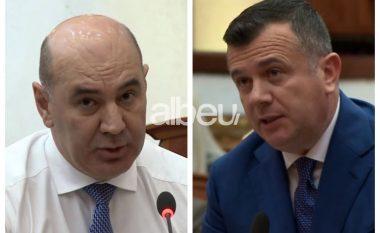 Hemimi në Krujë, Rushaj kërkon ndryshimin e rendit të ditës, Balla: Diskutimet në Kuvend nuk janë debate kafenesh