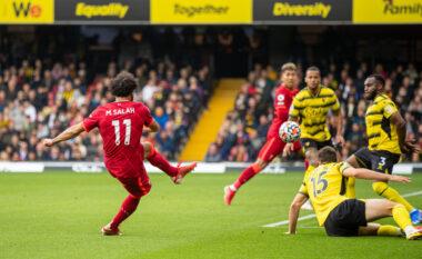 "Liverpool me ""5 yje"" ndaj Watford, debutim i ""hidhur"" për Ranierin (VIDEO)"