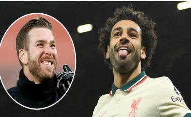 Adrian: Nuk është fati që po e ndihmon Salah