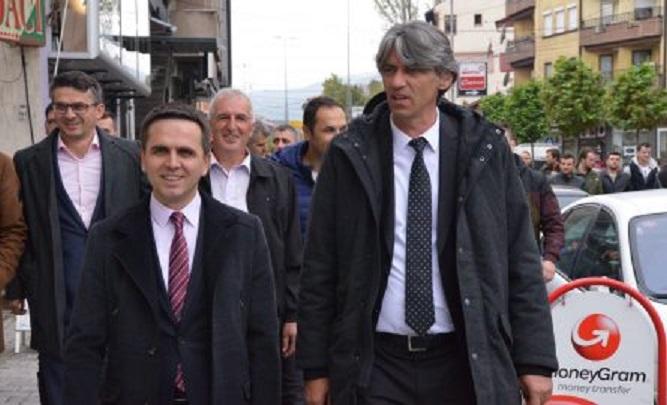 Gjysma e ASH në Tetovë nuk e votojnë Bilall Kasamin? (FOTO LAJM)
