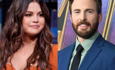 E lidhur me aktorin e famshëm? Selena Gomez duket se ka gjetur dashurinë e re
