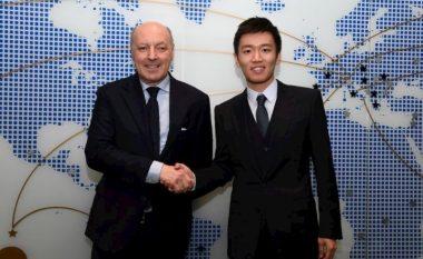 """Zhang i thotë """"JO"""" sheikëve të Newcastle"""