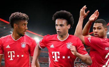 "Sulmuesi anësor pranë ""divorcit"" me Bayern Munich"