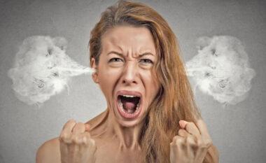 Kujdes kur i provokoni! 5 shenjat më nevrike të horoskopit