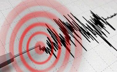 Sërish tërmet në Kretë, 3 lëkundje brenda 10 minutash