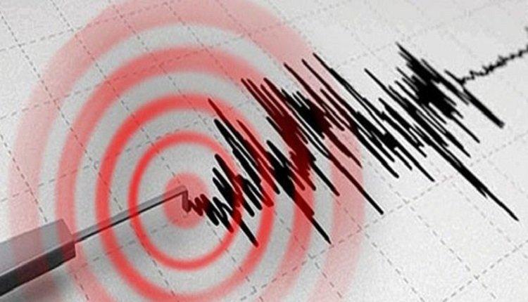 E FUNDIT/ Tërmeti i fuqishëm shkund Shqipërinë (FOTO LAJM)