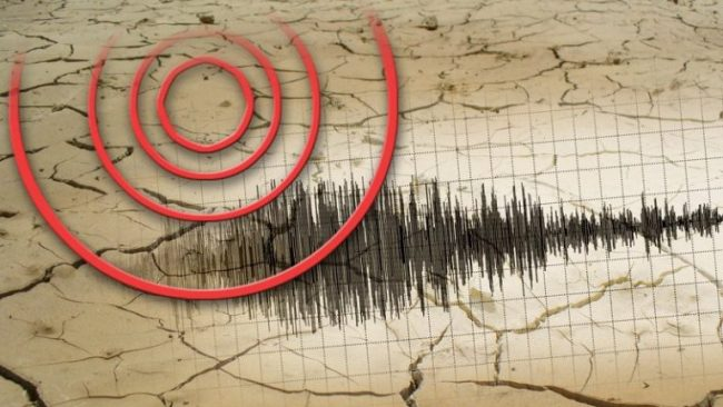 Tërmet në Shqipëri, zbuloni ku ishte epiqendra (FOTO LAJM)