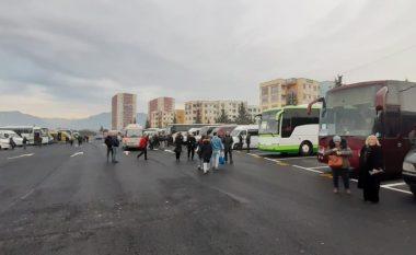 Nis aksioni kundër transportit të paligjshëm të pasagjerëve, gjobë për 10 subjekte