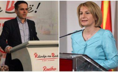 BDI dhe Besa vazhdojnë garën për menaxhimin e Tetovës (VIDEO)