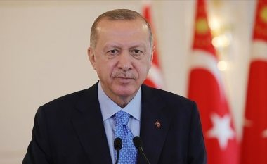 """Erdogan tha se do shpallë """"non grata"""" 10 ambasadorë, reagon Gjermania: Jemi të hutuar nga paralajmërimet e presidentit turk"""