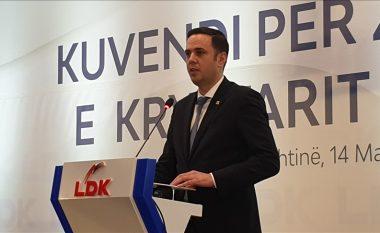 Lidhja Demokratike e Kosovës e fiton diasporën