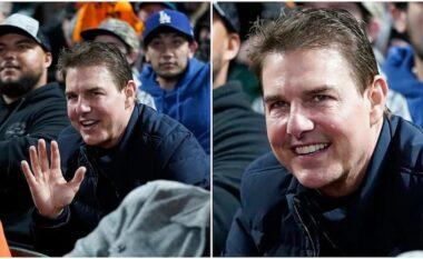 Kirurgët estetikë tregojnë se çfarë ndodhi me fytyrën e Tom Cruise