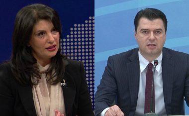 """Raporti Berisha-Basha, Topalli: Nuk kanë qenë kurrë """"babë e bir"""""""