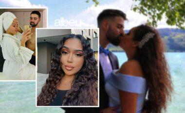 Braziliania tregon historinë e dashurisë me shqiptarin: Si nisi gjithçka nga një like në Instagram (FOTO LAJM)